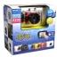 กล้องติดรถจักรยานยนต์-กีฬา D10 Action Camcorder D10 ราคา 690 บาท ปกติ 2,750 บาท thumbnail 13