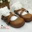 [พิเศษ 2 คู่ 150 ] ถุงเท้าขอบลูกไม้สไตล์วินเทจ มี 10 สี thumbnail 6