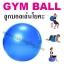 GYM BALL ลูกบอลโยคะ ลดเหลือ 220 บาท ปกติ 550 บาท thumbnail 1