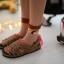 S537**พร้อมส่ง** (ปลีก+ส่ง) ถุงเท้าแก้ว แฟชั่นเกาหลี ข้อยาว เนื้อดี งานนำเข้า(Made in china) thumbnail 9