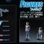 [P-Bandai] MG 1/100 RX-0[N] Unicorn Gundam 02 Banshee Norn thumbnail 7