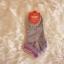 ถุงเท้าเกาหลีลายหมีเทดดี้สุดน่ารัก มี 5 สี [ขนาดเท้า35-38] thumbnail 4