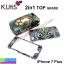 เคส KUtis 2in1 iPhone 7 Plus ลายสัตว์ ราคา 180 บาท ปกติ 450 บาท thumbnail 1