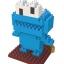 เลโก้-Sesame Street Cookie Monster