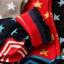 S136**พร้อมส่ง** (ปลีก+ส่ง) ถุงเท้าแฟชั่นเกาหลี ข้อยาว เนื้อดี งานนำเข้า(Made in china) thumbnail 7