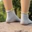 [ของหมด] ถุงเท้าเกาหลีข้อสั้น thumbnail 15