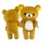 ตุ๊กตา Rilakkuma - Korilakkuma ลิขสิทธิ์แท้ ราคา 150-380 บาท ปกติ 1,150 บาท thumbnail 21