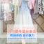 แฟชั่นเกาหลี set เสื้อและกระโปรง พร้อมส่ง thumbnail 1