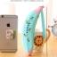 กระเป๋าดินสอซิลิโคนกล้วยสีชมพูพิมพ์ลาย (ขายปลีก 59 บาท/ชิ้น) thumbnail 2