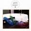 K022 **พร้อมส่ง** (ปลีก+ส่ง) รองเท้านวดสปา เพื่อสุขภาพ ปุ่มแม่เหล็ก มี 5 สี thumbnail 5