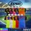 เสื้อกีฬา S SPEED MM4 90 MINUTE ลดเหลือ 159-169 บาท ปกติ 509 บาท thumbnail 1