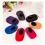 U038-3 **พร้อมส่ง** (ปลีก+ส่ง) ถุงเท้าเด็กโตวัย 5-7 ปี ใส่ในบ้าน มีกันลื่น พื้นยาว 16-18 cm.เนื้อดี งานนำเข้า ( Made in China) thumbnail 12