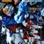 [P-Bandai] MG 1/100 Perfect Strike Gundam Special Coating Ver. thumbnail 1