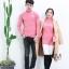Jhino Couple เสื้อไหมพรมคอเต่า ผ้าพื้น อุ่นมาก มี 5 สี thumbnail 10