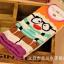 S046**พร้อมส่ง** (ปลีก+ส่ง) ถุงเท้าแฟชั่นเกาหลี ข้อสั้น จมูก3มิติ มี 5 สี เนื้อดี งานนำเข้า(Made in china) thumbnail 7