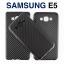 เคส Samsung Galaxy E5 ซิลิโคน ลายเคฟล่า ลดเหลือ 89 บาท ปกติ 240 บาท thumbnail 1