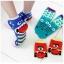 A042**พร้อมส่ง**(ปลีก+ส่ง) ถุงเท้าแฟชั่นเกาหลี ข้อสูง มี 4 แบบ เนื้อดี งานนำเข้า( Made in Korea) thumbnail 3