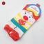 A009**พร้อมส่ง**(ปลีก+ส่ง) ถุงเท้าแฟชั่นเกาหลี ลายจมููก 3 มิติ มี 5 แบบ เนื้อดี งานนำเข้า( Made in Korea) thumbnail 7