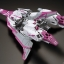 RG 1/144 MSZ-006-3 Zeta Gundam Unit 3 GFT Limited Color Ver. thumbnail 8