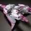 RG 1/144 MSZ-006-3 Zeta Gundam Unit 3 GFT Limited Color Ver. thumbnail 8