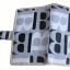 กระเป๋าสตางค์แฟชั่น ดีไซน์ ทันสมัย สุดคุ้ม มีใส่บัตรเครดิตหรือบัตรต่างๆ หลายช่อง thumbnail 5