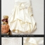 ชุดเดรสเกาหลี เป็นชุดเดรสออกงาน ผ้าซาติน สีแอพพริคอท แต่งโบว์ สม๊อคช่วงอก น่ารัก ใส่เป็นชุดไปงานแต่งงาน สวยมากๆ ครับ thaishoponline (พร้อมส่ง) thumbnail 5