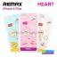 เคส iPhone 6 Plus Remax Heart Creative Case ลดเหลือ 65 บาท ปกติ 480 บาท thumbnail 1