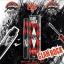 VER.88 GLAM ROCK NONSTOP LONG & CURL Waterproof Mascara thumbnail 4