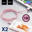 สายชาร์จ iPhone 5 Hoco X2 Rapid Charging 1 เมตร ราคา 69 บาท ปกติ 210 บาท thumbnail 1