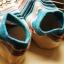 S220**พร้อมส่ง** (ปลีก+ส่ง) ถุงเท้าแฟชั่นเกาหลี ข้อสั้น เนื้อดี งานนำเข้า(Made in China) thumbnail 5