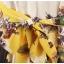 CHU VIVI DRESS ชุดเดรส แฟชั่นเกาหลี แขนกุด ใส่ทำงาน ผ้าชีฟอง ลายดอกไม้ สีเหลือง น้ำเงิน ขาว อัดพลีททั้งชุด แนววินเทจ ใส่ไปงานแต่งงาน พร้อมเชือกผูกเอว สามารถใส่ออกงานได้ สวยมากๆ thumbnail 8