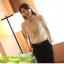 เสื้อผ้าเกาหลี Style good you เสื้อผ้าลูกไม้ สีครีมทอง แต่งระบายที่หน้าอก แขนตุ๊กตา คอติด มีซับในสวยเหมือนแบบครับ (เนื้อผ้าดี เกรด A) พร้อมส่ง thumbnail 9