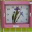 นาฬิกาผนัง 8.5 x 7.5 นิ้ว คละลาย 6 ชิ้น รหัส 218 thumbnail 2