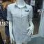 เสื้อเชิ้ตแฟชั่นผู้หญิง H1167 thumbnail 5
