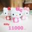 แบตสำรอง คิตตี้ Power Bank Kitty 11000 mAh ลายจุด thumbnail 1