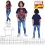 เสื้อยืดเด็ก MARVEL Kid : T Shirt MCTS 8222 ลดเหลือ 159 บาท ปกติ 500 บาท thumbnail 11