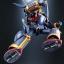 Soul of Chogokin GX-34R Gunbuster Buster Gokin Color Ver. thumbnail 14
