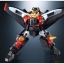 Soul of Chogokin GX-68 The King of Braves GaoGaiGar thumbnail 3