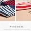 S339**พร้อมส่ง** (ปลีก+ส่ง) ถุงเท้าแฟชั่นเกาหลี ข้อยาว คละ 5 สี มี 10 คู่/แพ็ค เนื้อดี งานนำเข้า(Made in China) thumbnail 6