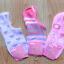 S031**พร้อมส่ง**(ปลีก+ส่ง) ถุงเท้าข้อกุด มีลวดลาย มี 12 คู่ต่อแพ็ค เนื้อดี งานนำเข้า(Made in China) thumbnail 2