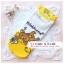ถุงเท้าหมีขี้เกียจRilakkuma thumbnail 10