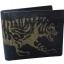 กระเป๋าหนังปลากระเบน ลายเสือเหลือง thumbnail 1