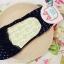 S425 **พร้อมส่ง** (ปลีก+ส่ง) ถุงเท้าคัทชู สีล้วนและลายจุด เนื้อค๊อตต้อน แต่งลูกไม้ คละสี มี 12 คู่ต่อแพ็ค เนื้อดี งานนำเข้า(Made in China) thumbnail 4