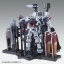 [P-Bandai] MG 1/100 Full Armor Gundam Ver Ka [Gundam Thunderbolt] Weapon & Armor Hanger Expansion Set thumbnail 8