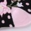 ถุงเท้าญี่ปุ่นน่ารักความยาวเหนือเข่า มี 2 สีขาวและดำ thumbnail 14