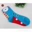 A044**พร้อมส่ง**(ปลีก+ส่ง) ถุงเท้าแฟชั่นเกาหลี ข้อสูง มี 5 แบบ เนื้อดี งานนำเข้า( Made in Korea) thumbnail 6