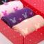ถุงเท้าน่ารักในกล่องของขวัญ thumbnail 8