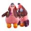 ตุ๊กตา สัตว์ ZOO ราคา 249-490 บาท ปกติ 750-1,450 บาท thumbnail 7