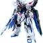METAL BUILD - Strike Freedom Gundam - thumbnail 10