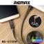 สายชาร์จ 3 IN 1 REMAX GPLEX CABLE RC-070TH แท้ 100% Micro USB/Type-C ราคา 185 บาท ปกติ 455 บาท thumbnail 1